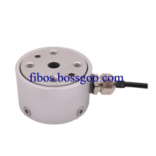 Static torque load cell sensor